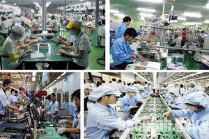 Sản xuất công nghiệp tăng 7,4% trong 2 tháng đầu năm