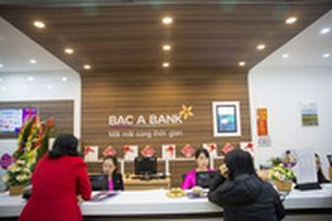 Bac A Bank nâng vốn điều lệ lên trên 7.000 tỉ đồng