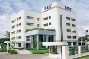 MBS: Khuyến nghị đối với cổ phiếu REE