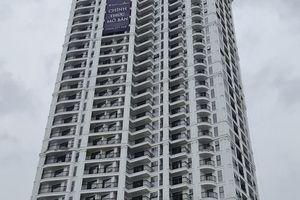 """Cảnh báo lừa đảo bán """"Penthouse, Duplex"""" tại dự án Hateco Laroma"""