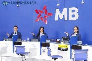 Lãi suất ngân hàng MB tháng 9/2021: Cao nhất là 6,9%/năm