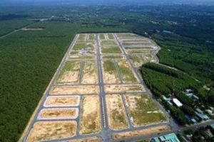 Bắc Ninh kiểm tra 6 dự án vì nghi vấn phân lô, bán nền trái phép