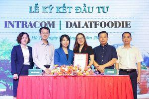 Shark Nguyễn Thanh Việt mở rộng đầu tư ngành F&B, rót vốn cho srart-up Dalat Foodie