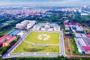 2 gói thầu của Học viện Nông nghiệp Việt Nam: Nhà thầu mạnh tự tước đi cơ hội trúng thầu