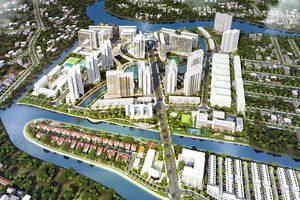 Cập nhật NLG: Thoái vốn một phần tại dự án Waterfront hỗ trợ lợi nhuận quý IV