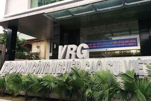Hậu kiểm toán, lãi ròng GVR giảm 500 tỷ