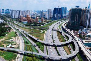 Bất động sản các khu vực thu hẹp khoảng cách về giá nhờ hạ tầng phát triển