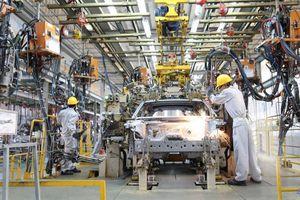 VDSC: Khan hiếm chip bán dẫn có thể làm chậm đà tăng trưởng của ngành ô tô