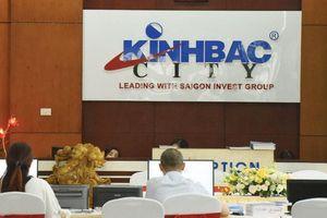 Kinh Bắc thành công huy động hơn 3.000 tỷ đồng từ đợt phát hành cổ phiếu