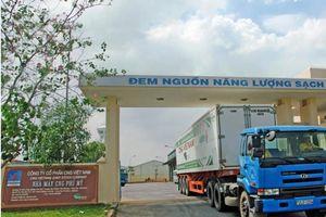 CNG Việt Nam lãi 52 tỷ đồng năm 2020