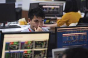 Đánh giá thị trường chứng khoán ngày 17/5: VN-Index dự báo sẽ dao động giằng co bên dưới vùng kháng cự 1275-1285 điểm