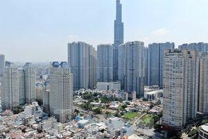 Căn hộ cao cấp ở TP HCM: Giá cao kỷ lục, xây 10 căn, chỉ bán được 1
