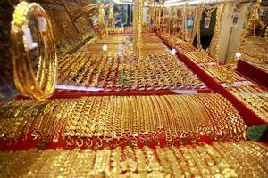 Cập nhật giá vàng hôm nay 27/5: Tiếp tục tăng