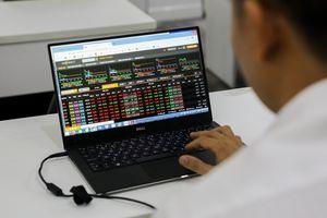 Đánh giá thị trường chứng khoán ngày 28/12: VN-Index nhiều khả năng sẽ kiểm tra lại ngưỡng 1,100 điểm trong tuần