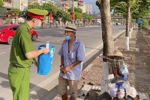 Hà Nội: Phường Hoàng Liệt thực hiện tốt công tác phòng, chống dịch Covid-19