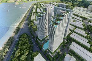 Dự án 2.500 tỉ tại Hạ Long của Long Giang Land được duyệt qui hoạch