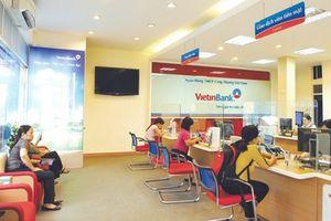 VietinBank đặt mục tiêu tăng trưởng tín dụng 4-8,5% trong năm 2020, đề xuất giữ lại toàn bộ lợi nhuận
