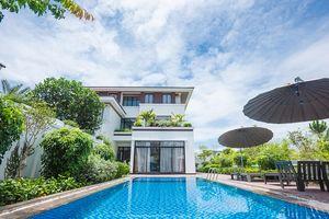 Hệ tiện ích đắt giá của biệt thự đồi hướng vịnh FLC Grand Villa Hạ Long