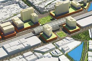 UBND TP.Đà Nẵng muốn trực tiếp quản Dự án di dời ga Đà Nẵng theo hình thức BT