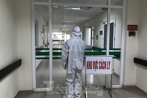 Bộ trưởng Bộ Y tế: Không làm chặt chẽ, chuyện gì cũng có thể xảy ra
