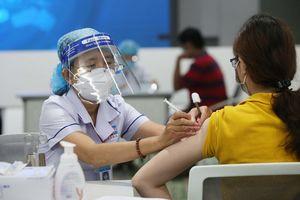 VDSC: Tiến độ tiêm chủng tiếp tục được đẩy mạnh có thể giúp TP.HCM mở cửa trở lại