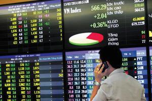Đánh giá thị trường chứng khoán ngày 5/6: Tiếp tục có diễn biến giằng co
