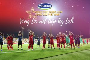 Tuyển Việt thẳng tiến vòng loại cuối cùng World Cup: Hành trình đáng giá với nhiều thử thách