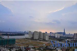 TP.HCM sớm tháo gỡ vướng mắc về quy trình thủ tục đầu tư xây dựng dự án nhà ở
