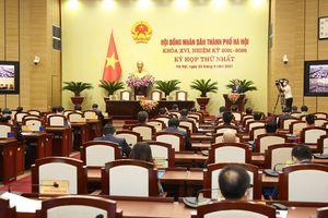 Bảo đảm an ninh trật tự phục vụ kỳ họp thứ hai HĐND thành phố Hà Nội khóa XVI, nhiệm kỳ 2021-2026