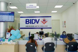 Lãi suất ngân hàng BIDV mới nhất tháng 10/2021