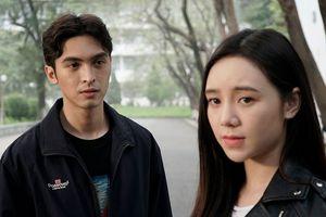 """Quỳnh Kool """"bầm dập"""" với cảnh quay trong """"Hãy nói lời yêu"""""""