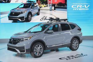 Honda đồng ý trả 85 triệu USD để giải quyết điều tra lỗi túi khí ở Mỹ