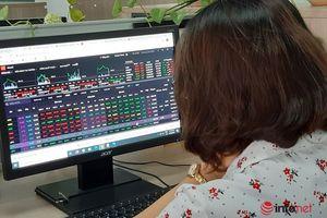 Đánh giá thị trường chứng khoán ngày 24/12: VN-Index có thể sẽ tiếp tục gặp áp lực bán và rung lắc với ngưỡng kháng cự gần nhất quanh 1.084 điểm