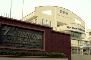 Bút Thiên Long mở rộng thị phần kinh doanh