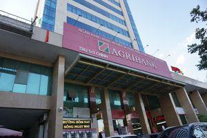 Agribank lãi gần 13.000 tỷ đồng năm 2020