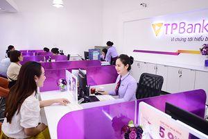 TPBank muốn điều chỉnh phương án tăng vốn lên gần 10.717 tỉ đồng