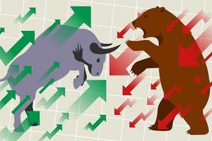 Đánh giá thị trường chứng khoán ngày 27/11: VN-Index nhiều khả năng sẽ tiếp tục có diễn biến giằng co, rung lắc mạnh quanh ngưỡng cản tâm lý 1000 điểm