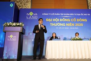 Novaland đặt kế hoạch lợi nhuận 15.000 tỷ đồng