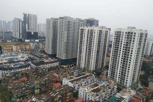 TP.HCM chia các dự án chung cư thành 2 loại để cấp sổ hồng
