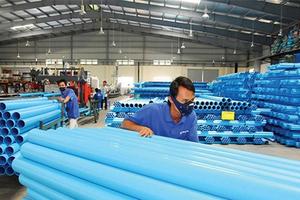 Nhựa Bình Minh chia cổ tức tiền mặt tỷ lệ 14,8%