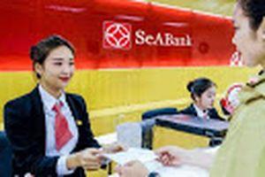 SeABank đặt mục tiêu tăng gần 40% lợi nhuận trong năm 2021