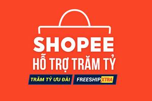 Shopee Việt Nam triển khai gói hỗ trợ 100 tỷ đồng nhằm giúp các nhà bán hàng trong đại dịch COVID-19