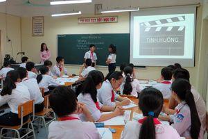 Hà Nội: Không kéo dài thời gian sơ kết học kì I, tránh hình thức