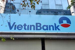 VietinBank chào bán khoản nợ xấu được thế chấp bằng 34 quyền sử dụng đất tại TP HCM