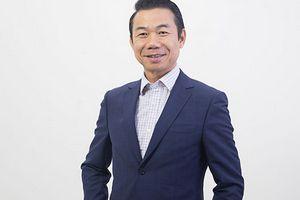 Phó Tổng Giám đốc VPBank đăng kí bán cổ phiếu VPB